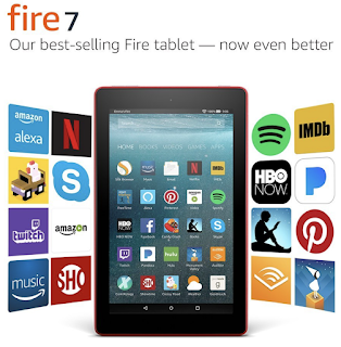 BookGorilla Giveaway - Win a Kindle Fire daily