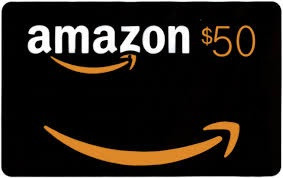 Wow! Don't Miss This Giveaway – Enter to Win a $50 Amazon Gift Card!