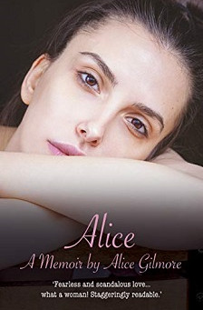 Check out Alice Gilmore's latest book release – Enter to Win a $50 Amazon/B&N Gift Card!