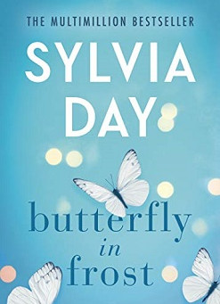 Check out Sylvia Day's latest book release – Enter to Win a $100 Amazon Gift Card!