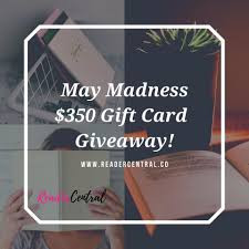 May Madness Giveaway – Enter to Win a $350 Amazon Gift Card!