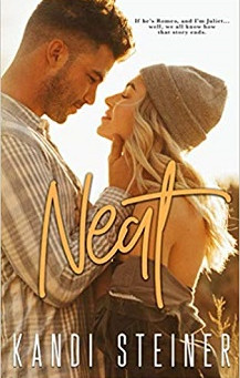 Check out Kandi Steiner's cover reveal – Enter to Win a $50 Amazon Gift Card!