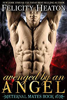 Check out Felicity Heaton's latest book release – Enter to Win a $75, $50, $25 Amazon Gift Card!