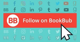 Author BookBub Follow – Enter to Win a $200 Amazon Gift Card!