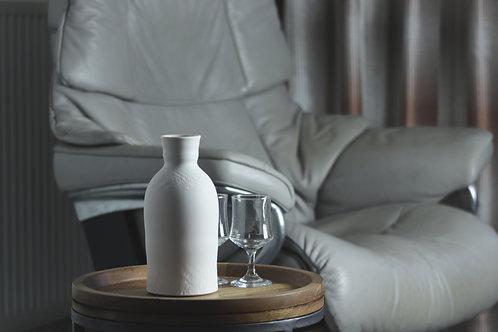 Porcelain Bottle -1