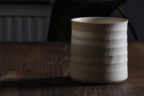 Short Porcelain Lantern 1