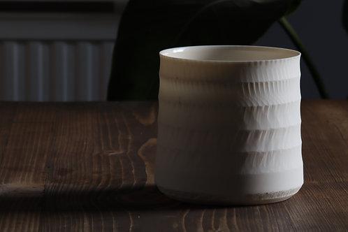 Short Porcelain Lantern 4