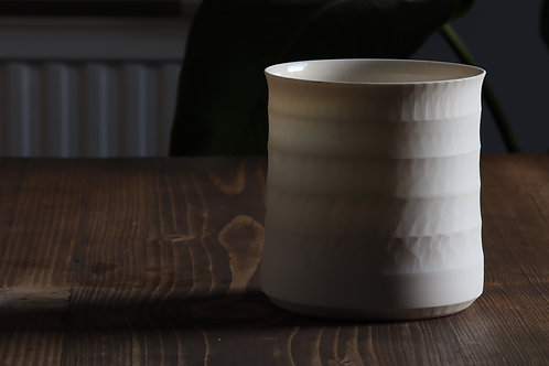 Short Porcelain Lantern 2