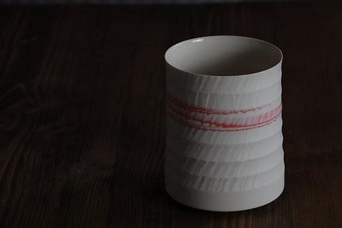 Medium Porcelain Lantern 2