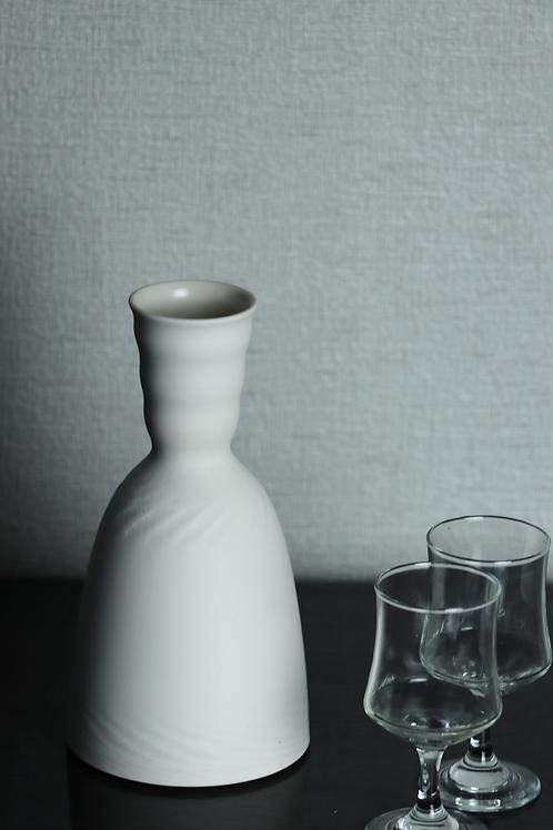 Porcelain Carafe - 1