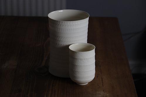 Rounded Porcelain Lantern 2
