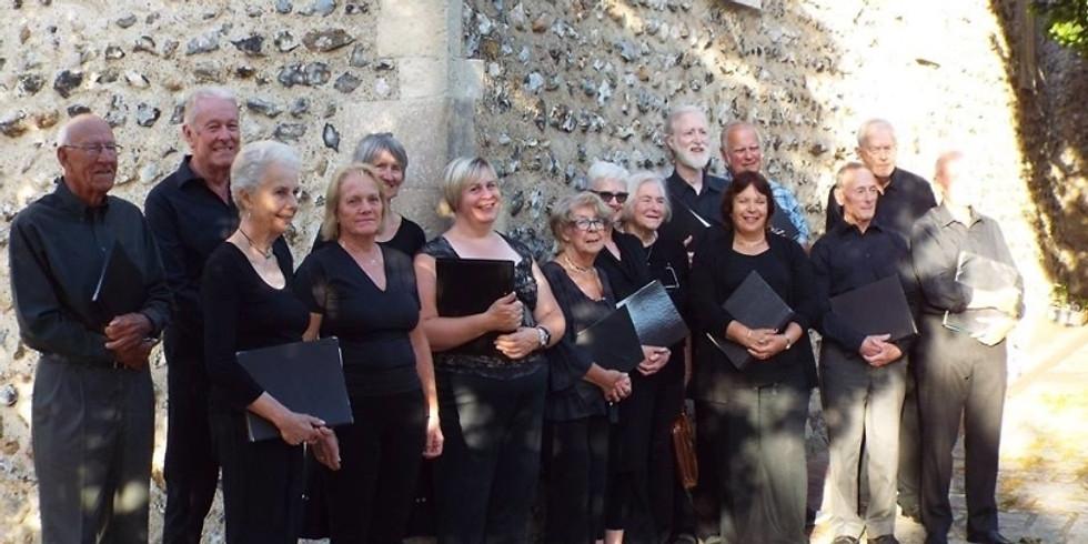 Shoreham Chamber Choir