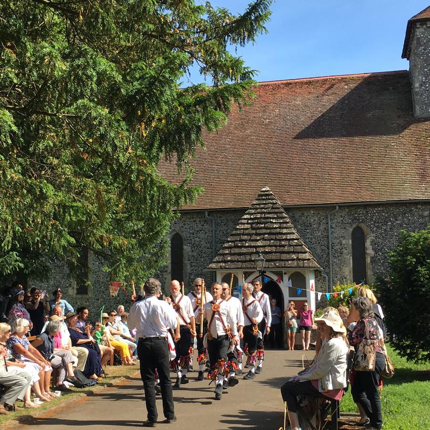 Preston Village Day
