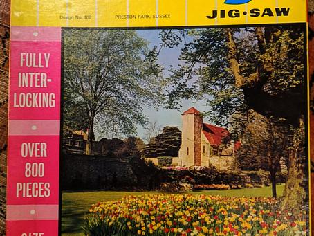 Church as Jigsaw