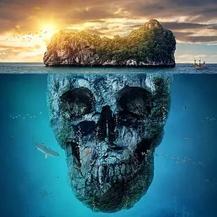 Treasure Island - This Is My Theatre