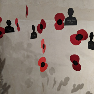 Armistice Day Bell Ringing