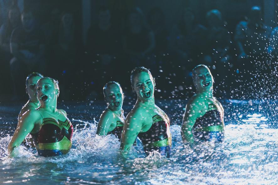 Waterballet_show3