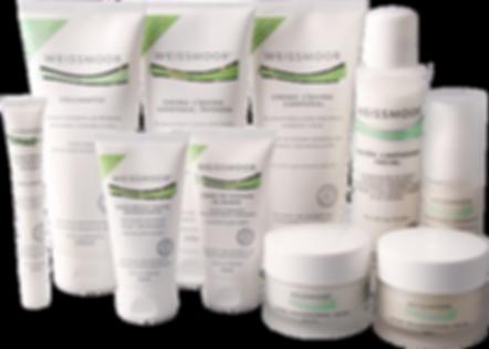 crema orgánica barro