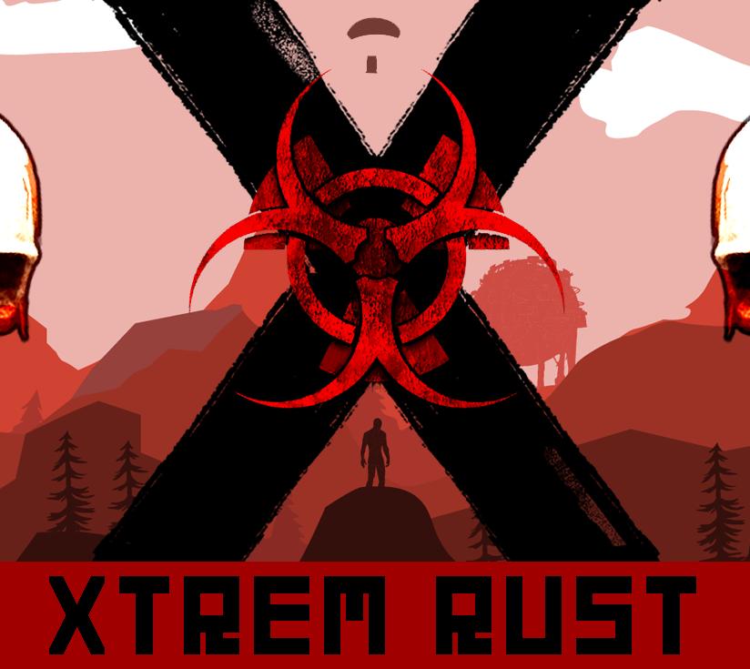 XTREM RUST SERVERS