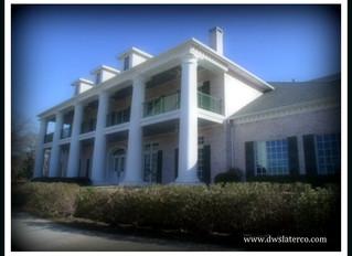 Luxury Home Sales in Denton County