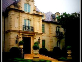 Taking a Look at the Luxury Market for Denton & Collin Counties