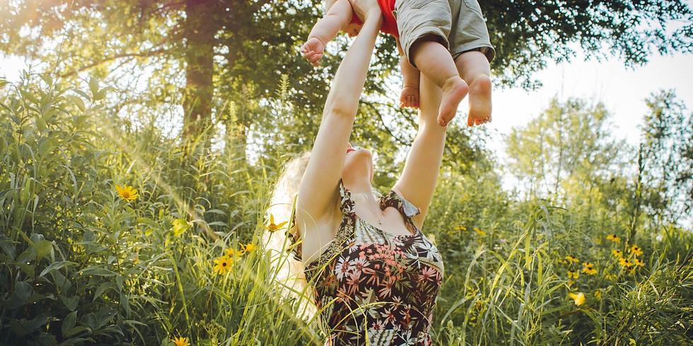 Atelier Naturo parents-bébés Offert !
