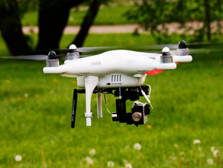 Are Drones in the Future for Real Estate Appraising?