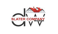 DW Slater Company Logo with Name and House