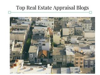 7 Real Estate Appraisal Blogs to Follow