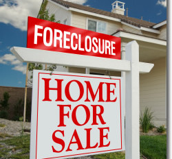 Number of Foreclosures Down- Denton, Cooke, Grayson, & Collin Counties