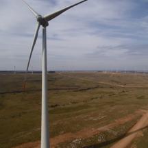 Wind energy in Uruguay: Enercon wind turbines for a wind farm