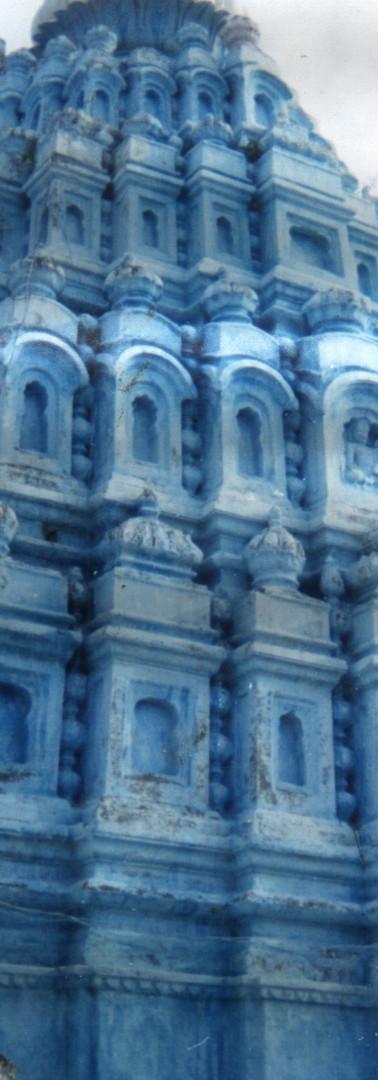 Regeneration of Historic Town Pauni, India (Research) │ 歴史的なタウン・パウニの再生