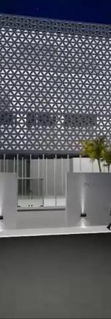 International Cultural Center, Rabat, Morocco (Honarary Finalist)  │ 国際文化センター、ラバト、モロッコ(競争)