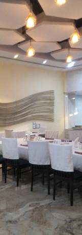 Redesign of Dining, Mumbai