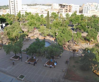 Regeneration of urban square in Fez, Morocco │ モロッコ、フェズの都市広場の再生