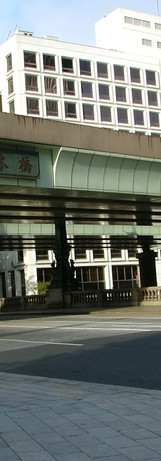 Revitalization of Nihon Bashi, Tokyo, Japan│東京都日本橋の活性化 (コンペ)