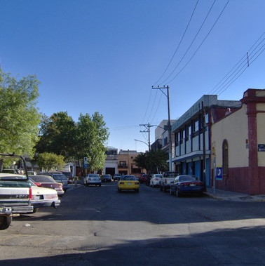 Regeneration of City Center of Guadalajara, Mexico - Digital Creativity City Concept for ProMexico, Mexico │グアダラハラ市中心部の再生 - プロメキシコのデジタル創造概念