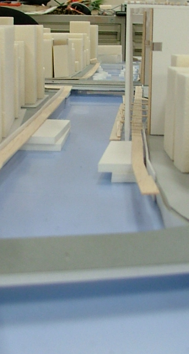 Regeneration of Higashi Nihon Bashi, Tokyo, Japan │ 東日本橋の再生