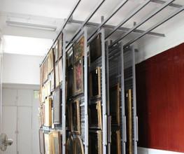 Redevelopment of European Painting Storage CSMVS (Formerly Prince of Wales Museum of Western India), Mumbai, India │UNESCO World Heritage Site │ヨーロッパ絵画保管所の改築・CSMVS(元ウェールズ王国西部西部博物館)、ムンバイ、インド│ユネスコ世界遺産