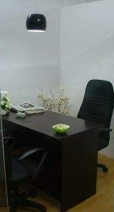 Office Interior, Mumbai  │ オフィスインテリア、ムンバイ