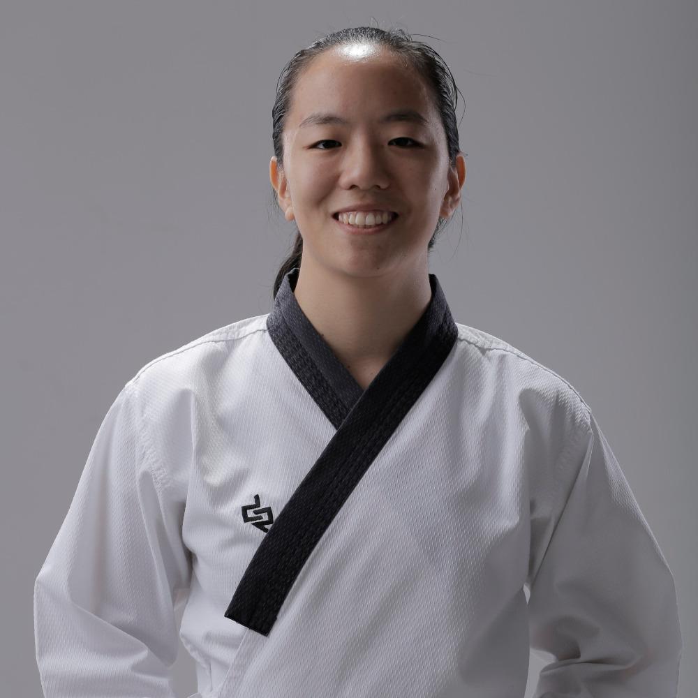 Winnie Yi