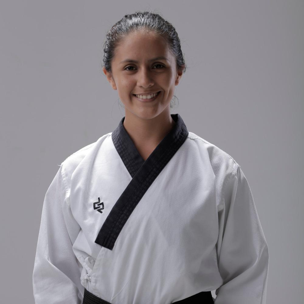 Zulema Morales