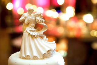 Sei a dieta e hai un matrimonio in vista?