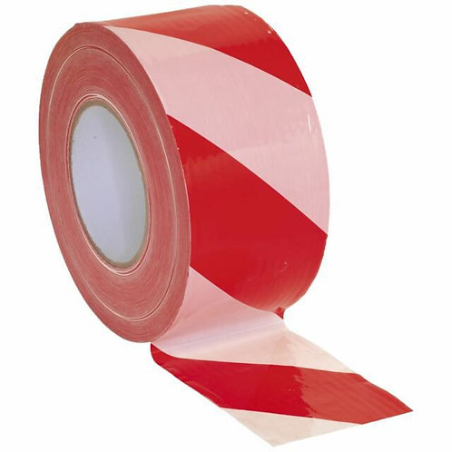 Barrier Tapes 75mm x 500m