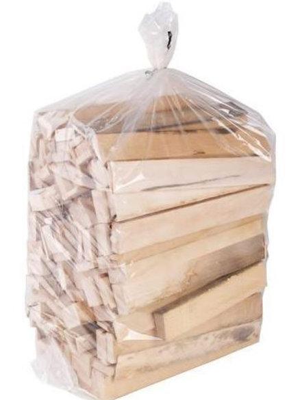 Smokey Wood Bags 400 x 600 x 100