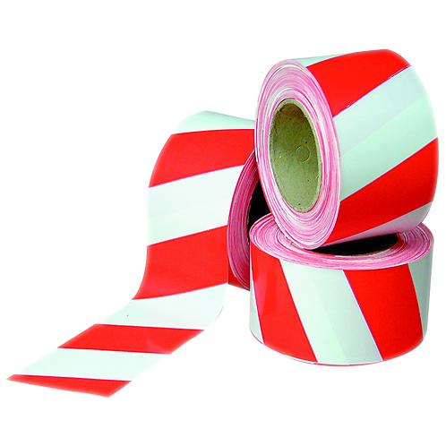 Barrier Tapes 75mm x 100m