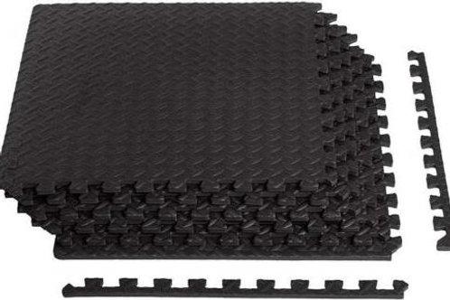 Interlocking Rubber Floor Mat