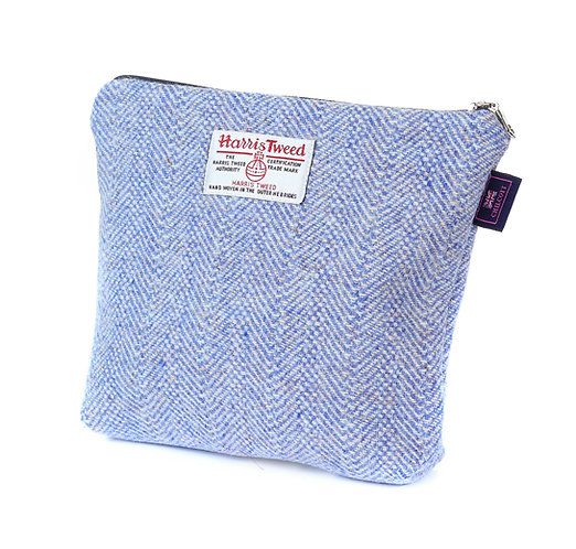 Kit Bag - Chilcott Harris Tweed® Oatmeal