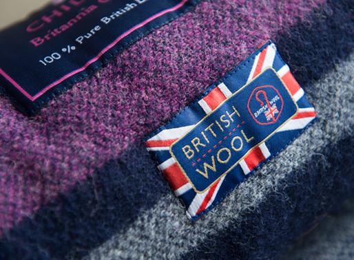 British Wool Week - why do we use wool?