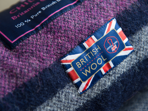 British Wool Week - why do we use wool?